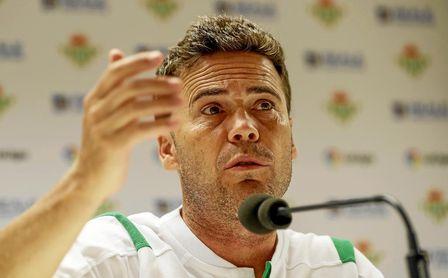 Rubi habla sobre el estado de Canales y Fekir, el varapalo de Villarreal, el Eibar...