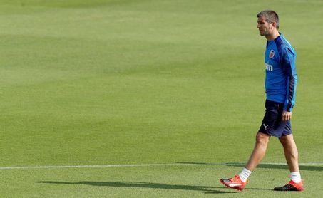 Celades repite lista de convocados por tercer partido consecutivo