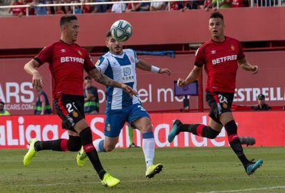 2-0: El Mallorca agrava la crisis del Espanyol