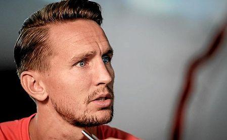 De Jong, en una entrevista concedida a ESTADIO Deportivo.