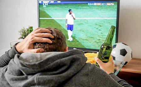 Cada temporada los derechos de retransmisión de las competiciones van cambiando de manos.
