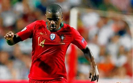 William Carvalho se quedará en Portugal tratándose.