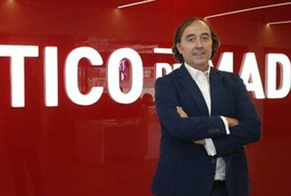 Pablo López, nuevo entrenador del Atlético de Madrid femenino