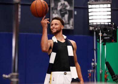 Curry: ?Somos uno de los favoritos?