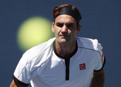 """Federer: """"Nunca conocí a Piqué, así que no sé en qué necesitamos trabajar"""""""