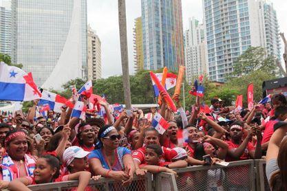 A dos años de llegar al Mundial, las figuras del fútbol panameño no ven cambios