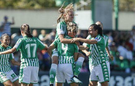 El Betis Féminas visita a un Espanyol en horas bajas