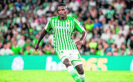 Carvalho, lesionado.
