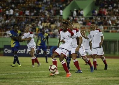 República Dominicana recibe a Monserrat por la revancha en la Liga de Naciones