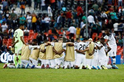 Panamá tendrá que tomar el camino más largo hacia el Mundial de Catar 2022