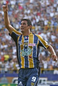 El argentino Moreno asegura que el San Luis-Querétaro es un clásico diferente