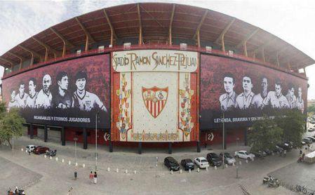 El Sánchez-Pizjuán albergará el 26 de mayo la final