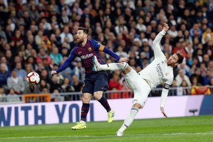 Barça y Real Madrid disponen hasta las 10.00 horas del día 21 para acordar una nueva fecha
