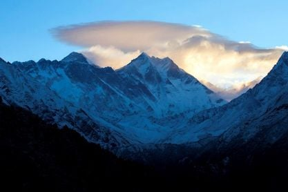 Muere un montañero español en el Himalaya