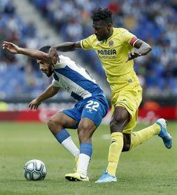 Real Sociedad, Sevilla y Villarreal toman impulso