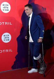 Batistuta cuenta la alegría y el dolor que le dio el fútbol en una película