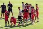 Moreno: ?Te puedes equivocar si juegas con el Leganés mirando la clasificación?