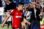 1-0. Cembranos firma la primera victoria y corta la racha del Mallorca