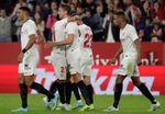 El Sevilla busca un salto en la tabla y el Getafe acercarse a la parte alta