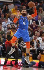Los nuevos Thunder se enfrentan a los Pelicans sin Zion en el ?NBA Saturdays?