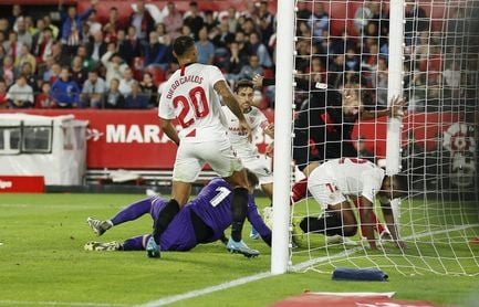 """Diego Carlos: """"Un punto, mejor que ninguno"""""""