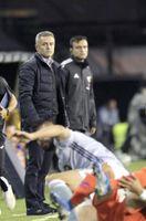Escribá, destituido como entrenador del Celta