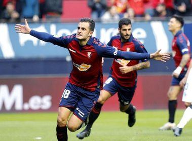 Juan Villar: ?Marcar en Primera es un sueño hecho realidad?