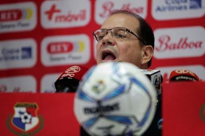 Panamá busca rival para amistoso tras suspensión de juego con Bolivia