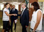 España acude con 45 deportistas al Mundial de atletismo paralímpico de Dubai