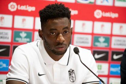 Yan Eteki no jugará en Valencia al disputar con Camerún la Copa África sub23
