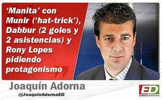 Joaquín Adorna.
