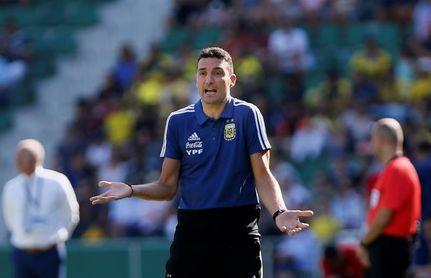 Argentina se concentrará en Mallorca para jugar ante Brasil y Uruguay