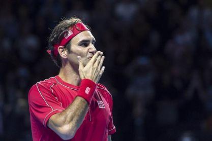 """Federer: """"La gira por Sudamérica es una prioridad"""""""