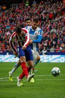 David López: El Atlético hizo una campaña contra el VAR y les ha dado efecto