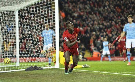 3-1. El Liverpool y el VAR arrollan al City de Agüero