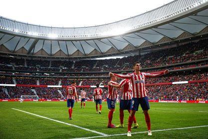 """Morata: """"Será una gran Supercopa"""""""