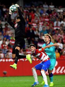 """Rui Silva: """"No se le puede reprochar nada al equipo"""""""