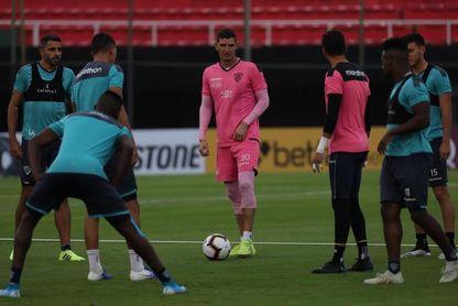 Conmebol desestima el reclamo de Colón y ratifica la victoria de Independiente