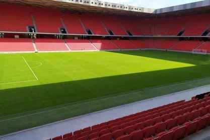 Un partido contra Francia inaugurará el nuevo estadio de fútbol de Albania