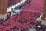 Gema Barrachina se impone con autoridad ante 36.000 corredoras