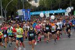 "La IAAF concede la ""Etiqueta de plata"" al medio maratón de Madrid"