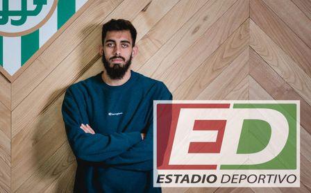 """Borja Iglesias: """"Hay que creer en Rubi"""""""