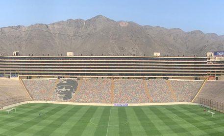 Diez curiosidades del Monumental de Lima, estadio de la final de la Libertadores