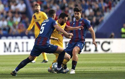 """Melero: """"Si ganamos al Mallorca nos ponemos con 20 puntos, que son muchos"""""""