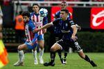 El español López dice que espera momentos importantes para el Querétaro
