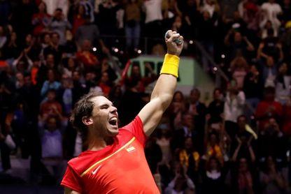 """Rafael Nadal: """"Ahora hay que rebajar la euforia y descansar"""""""