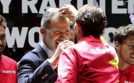 """Corretja: """"Nadal es el mejor deportista de la historia de España"""""""