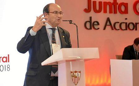 José Castro ha publicado una carta abierta al Sevillismo.