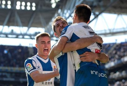 El Espanyol a confirmar buenas sensaciones ante un Osasuna con Nacho Vidal