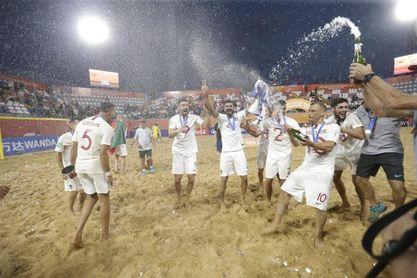 Unión, trabajo, esfuerzo y valor: secretos de Portugal para ganar el Mundial